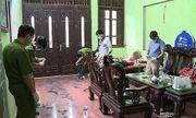Tình tiết phá án bất ngờ vụ 2 vợ chồng bị sát hại ở Hưng Yên