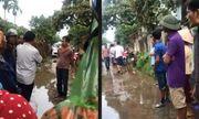 Vụ sát hại 2 vợ chồng ở Hưng Yên: Màn đấu trí căng thẳng với nghi phạm