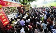 """Trường Sơn Đồng bị tố """"lạm thu"""": Phụ huynh bảo đã đóng, lãnh đạo huyện nói chưa thu"""