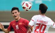 CLB nhà giàu của Qatar muốn Hà Nội FC \'nhả\' Quang Hải