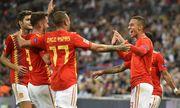 Anh thua ngược Tây Ban Nha ngay tại Wembley