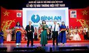 Thủ lĩnh nhà Mầm - CEO  Nguyễn Thị Thùy Linh chia  sẻ bí quyết thành công