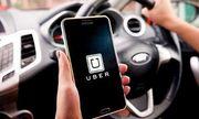 Uber đã nộp đủ hơn 50 tỷ đồng tiền thuế bị truy thu