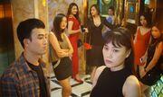 """Đoàn phim """"Quỳnh Búp Bê"""" bị chủ quán karaoke từ chối thẳng thừng vì sợ mang tiếng"""