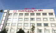 Đồng Tháp: Khánh thành Bệnh viện Phương Châu tại thành phố Sa Đéc