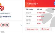 """Kết quả xổ số Vietlott ngày 9/9/2018: Jackpot hơn 27 tỷ đồng vẫn bị """"chê"""""""