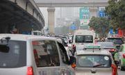 Thu phí xe vào nội đô Hà Nội, không phải muốn thu là được