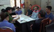 Vụ giết vợ, phi tang ở Cao Bằng: Nghi phạm bật khóc trước cán bộ hỏi cung