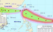 2 cơn bão dồn dập tiến thẳng biển Đông, các địa phương chủ động ứng phó