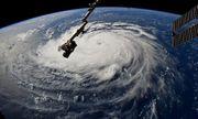 Hơn 1 triệu người Mỹ lánh nạn vì siêu bão Florence mạnh nhất trong gần 3 thập kỷ
