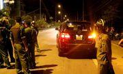 Hà Nội: Súng nổ trước cổng bến xe Mỹ Đình vì mâu thuẫn