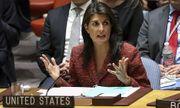 Đại sứ Mỹ cảnh báo Nga về 'hậu quả thảm khốc' nếu tiếp tục không kích ở Syria