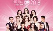 Chung kết Hoa hậu Việt Nam 2018: BTC lên tiếng về vé chợ đen
