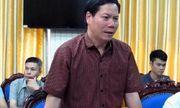Vụ chạy thận làm 9 người tử vong: Vì sao khởi tố nguyên giám đốc BV Đa khoa tỉnh Hoà Bình