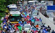 Hà Nội thu phí vào nội đô: Không thể cứ ùn tắc là đổ tại dân