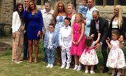 Bà ngoại 50 tuổi dùng tiền thừa kế để mang thai 4 nhờ thụ tinh nhân tạo
