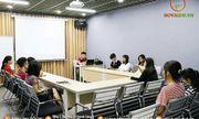 Thuê phòng đào tạo định kỳ tại Hà Nội