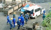 Quảng Ninh: Một công nhân mỏ tử vong do than vùi lấp