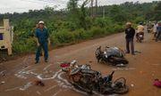 Tin tai nạn giao thông mới nhất ngày 17/9/2018: Nữ giáo viên tử vong do tai nạn trên đường đến bệnh viện