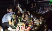 Đột kích karaoke Zone 9, phát hiện hàng chục dân chơi đang mở ''tiệc đá