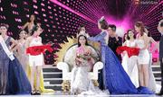Nhìn lại hành trình Trần Tiểu Vy chinh phục vương miện Hoa hậu Việt Nam 2018