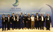 Mỹ phẩm Polla's No.1 tham dự Hội nghị Thượng đỉnh Kinh doanh Việt Nam (VBS) 2018