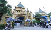 Sở Văn hóa Hà Nội lên tiếng vụ 7 người tử vong trong lễ hội âm nhạc ở Hồ Tây