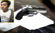 Vụ dùng súng cướp ngân hàng ở Tiền Giang: Bắt thêm 1 nghi phạm