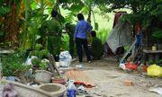 Thi thể phụ nữ lõa thể trong lu nước: Bắt khẩn cấp nghi phạm