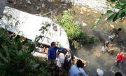 Vụ tai nạn làm 13 người chết ở Lai Châu: Ai phải chịu trách nhiệm khi lái xe đã chết?