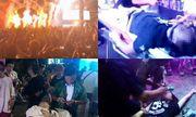 7 người chết sau đêm nhạc: Sử dụng chất kích thích dẫn đến tử vong có được bồi thường?