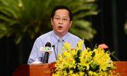 Nóng: Khởi tố nguyên Phó Chủ tịch UBND TP.Hồ Chí Minh Nguyễn Hữu Tín