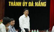 Chân dung cựu Chánh văn phòng Thành ủy Đà Nẵng vừa bị bắt vì liên quan Vũ