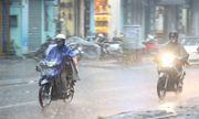 Dự báo thời tiết ngày 19/9: Mưa lớn ở Bắc Bộ, cảnh báo lũ quét