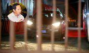 Chân dung cựu Phó Chủ tịch TP.HCM Nguyễn Hữu Tín vừa bị bắt do liên quan đến Vũ