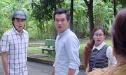 Gạo nếp gạo tẻ tập 60: Chú Quang ghen vì Trinh đi chơi với trai lạ