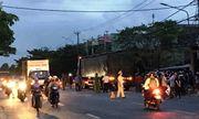 Phó Chủ tịch thị xã gặp tai nạn tử vong khi đi đám giỗ về