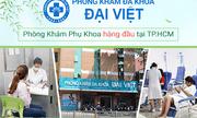 Phòng khám phụ khoa uy tín tại TP.HCM