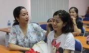 Ốc Thanh Vân mở sổ tiết kiệm hơn nửa tỷ cho con gái Mai Phương