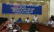 UBND Thành phố Hồ Chí Minh sẽ công khai nhận thiếu sót trong vụ Khu đô thị mới Thủ Thiêm