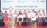 Chung kết cuộc thi Thanh niên khởi nghiệp sáng tạo - ĐH Đại Nam 2018