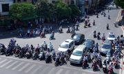 Dự báo thời tiết hôm nay 22/9/2018: Hà Nội nắng nóng 34 độ