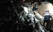 Vụ hỏa hoạn ở ở Đê La Thành: Cần khởi tố vụ án để làm rõ nguyên nhân