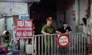 Vụ tìm thấy thi thể trong đám cháy ở Đê La Thành: Ông Hiệp