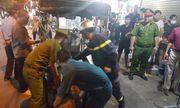 Tin tức thời sự 24h mới nhất ngày 23/9/2018: 2 nạn nhân tử vong trong vụ cháy trên đường Đê La Thành là vợ chồng
