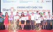 """Sinh viên ĐH Đại Nam tỏa sáng với dự án khởi nghiệp """"Hắc Mộc Heo"""""""