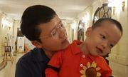 Điều kỳ diệu đằng sau câu chuyện nữ Thiếu úy từ chối điều trị ung thư để giữ con