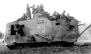 6 chiếc xe tăng thiện chiến của Đức trong Thế chiến thứ II