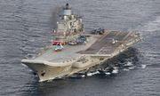 5 tàu sân bay kém năng lực khiến hải quân các nước thất vọng