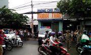 TP. Hồ Chí Minh: Điều tra vụ người đàn ông tử vong trong nhà nghỉ